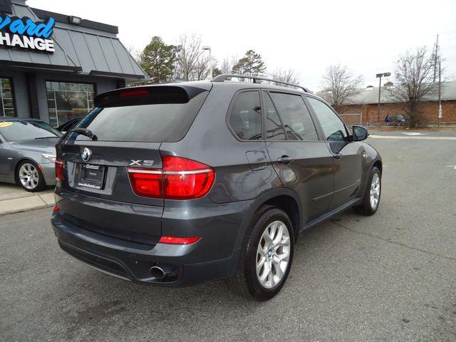 2011 BMW X5 xDrive35i 35i in Charlotte, North Carolina 28212