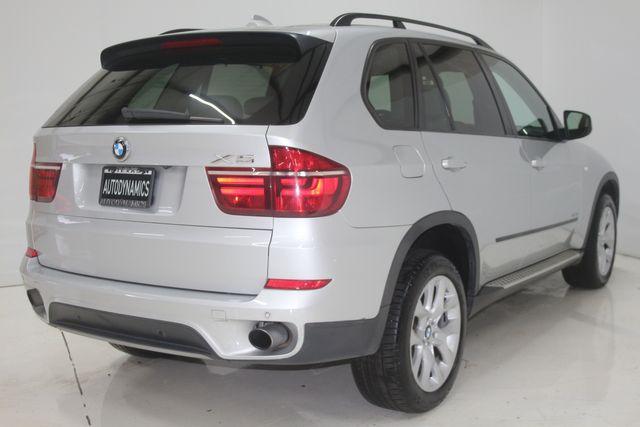 2011 BMW X5 xDrive35i 35i Houston, Texas 8