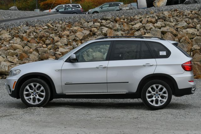 2011 BMW X5 xDrive35i Naugatuck, Connecticut 1