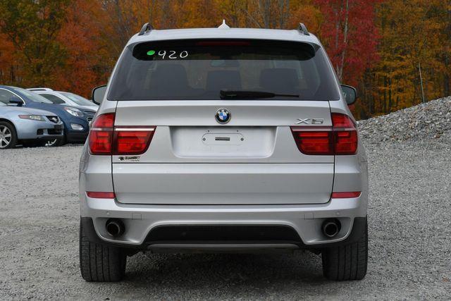 2011 BMW X5 xDrive35i Naugatuck, Connecticut 4