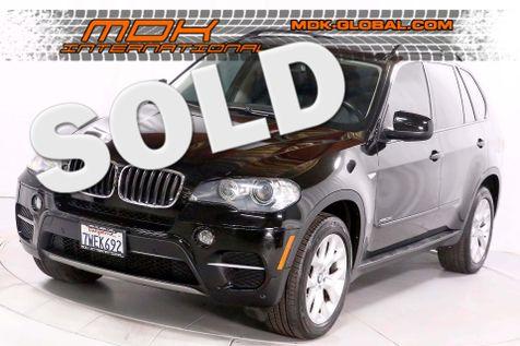 2011 BMW X5 xDrive35i Premium 35i - Navigation - Comfort access - Sat radio in Los Angeles
