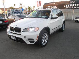 2011 BMW X5 xDrive35i Premium 35i in Costa Mesa California, 92627