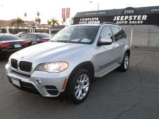 2011 BMW X5 xDrive35i Premium 35i in Costa Mesa California, 92627