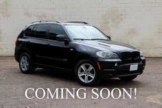 2011 BMW X5 xDrive35i Premium AWD w/Navigation, in Eau Claire, Wisconsin