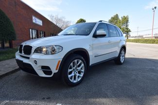 2011 BMW X5 xDrive35i Premium 35i in Memphis Tennessee, 38128