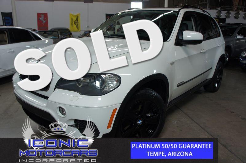2011 BMW X5 xDrive35i Premium 35i Twin Turbo | Tempe, AZ | ICONIC MOTORCARS, Inc. in Tempe AZ