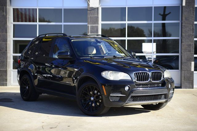 2011 BMW X5 xDrive35i in Richardson, TX 75080