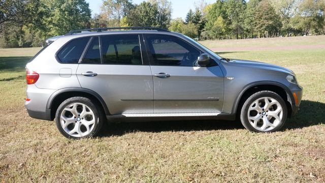 2011 BMW X5 xDrive35i Sport Activity 35i Valley Park, Missouri 6