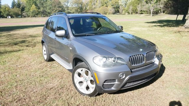 2011 BMW X5 xDrive35i Sport Activity 35i Valley Park, Missouri 4