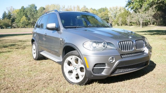 2011 BMW X5 xDrive35i Sport Activity 35i Valley Park, Missouri 5