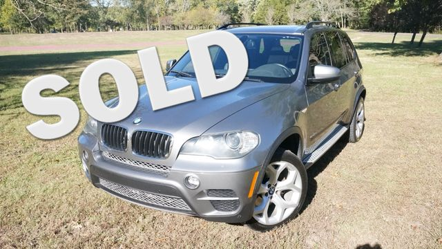 2011 BMW X5 xDrive35i Sport Activity 35i Valley Park, Missouri