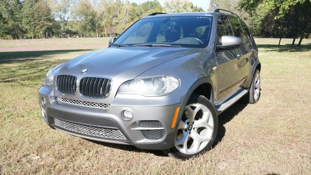 2011 BMW X5 xDrive35i Sport Activity 35i Valley Park, Missouri 1