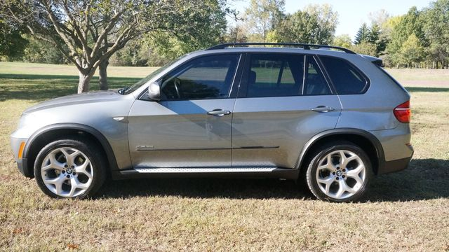 2011 BMW X5 xDrive35i Sport Activity 35i Valley Park, Missouri 2