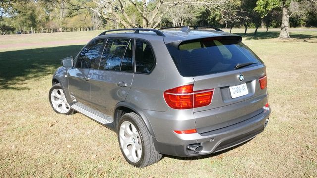 2011 BMW X5 xDrive35i Sport Activity 35i Valley Park, Missouri 3