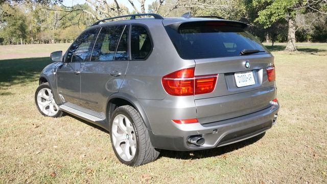 2011 BMW X5 xDrive35i Sport Activity 35i Valley Park, Missouri 8