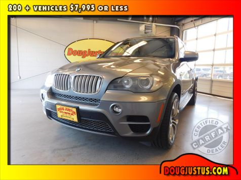 2011 BMW X5 xDrive50i 50i in Airport Motor Mile ( Metro Knoxville ), TN