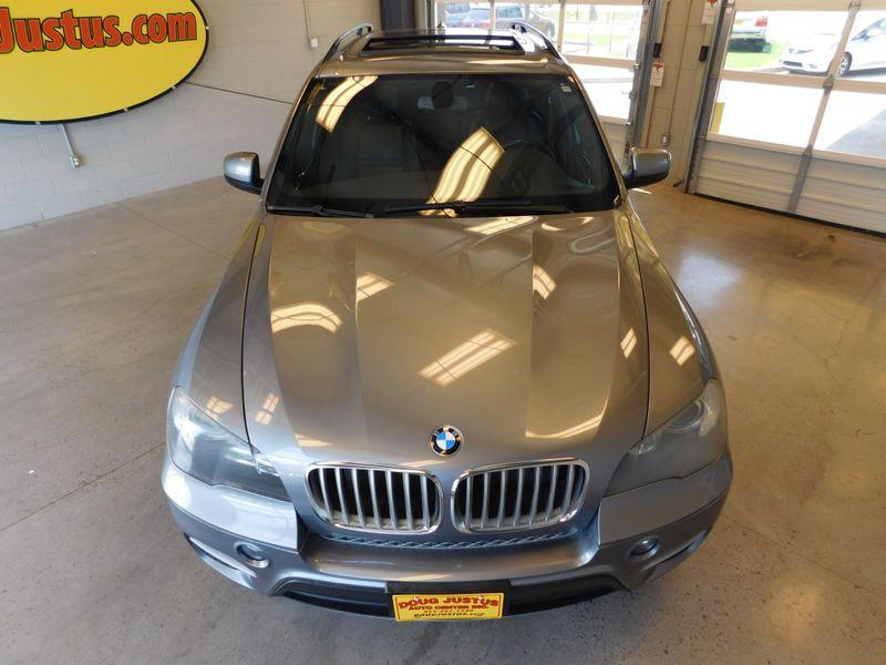 2011 BMW X5 xDrive50i 50i  city TN  Doug Justus Auto Center Inc  in Airport Motor Mile ( Metro Knoxville ), TN