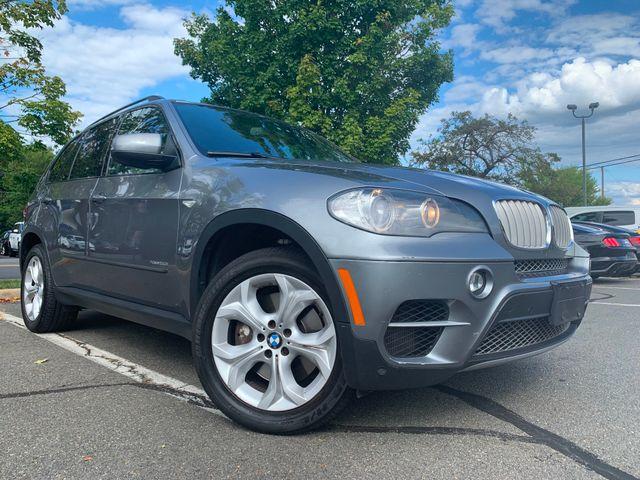 2011 BMW X5 xDrive50i 50i in Leesburg, Virginia 20175