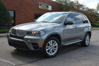 2011 BMW X5 xDrive50i 50i in Memphis Tennessee, 38128