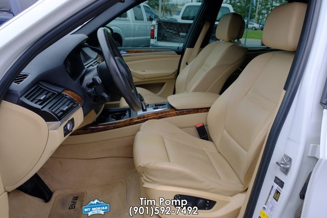 2011 BMW X5 xDrive50i 50i PANO ROOF NAVIGATION in Memphis, Tennessee 38115