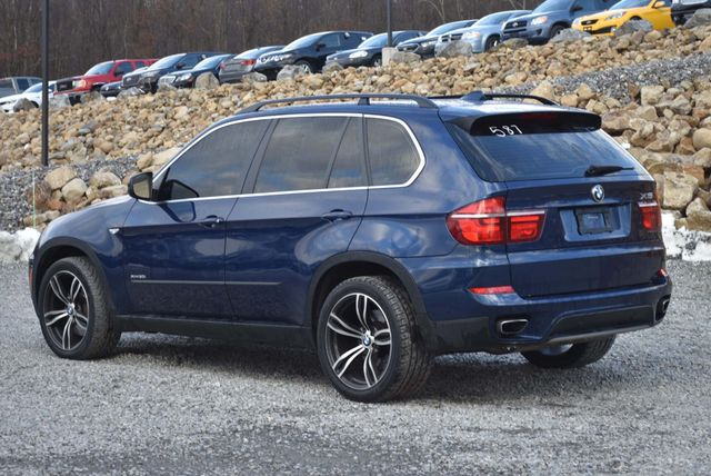 2011 BMW X5 xDrive50i 50i Naugatuck, Connecticut 2