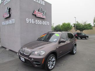 2011 BMW X5 xDrive50i 50i in Sacramento, CA 95825