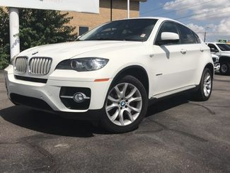 2011 BMW X6 xDrive50i 50i in Oklahoma City OK