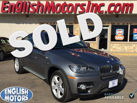 2011 BMW X6 xDrive35i 35i in Brownsville, TX