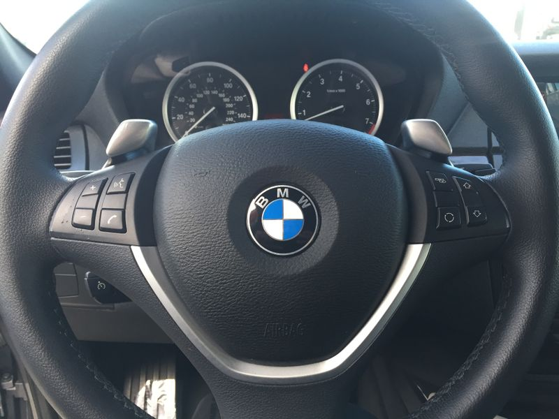 2011 BMW X6 xDrive35i 35i  Brownsville TX  English Motors  in Brownsville, TX