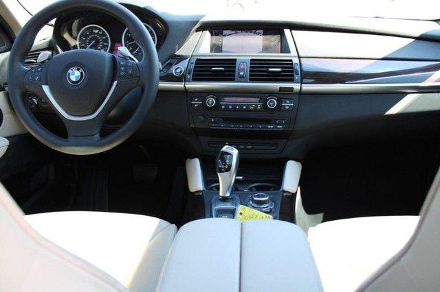 2011 BMW X6 xDrive35i 35i St. Louis, Missouri 11