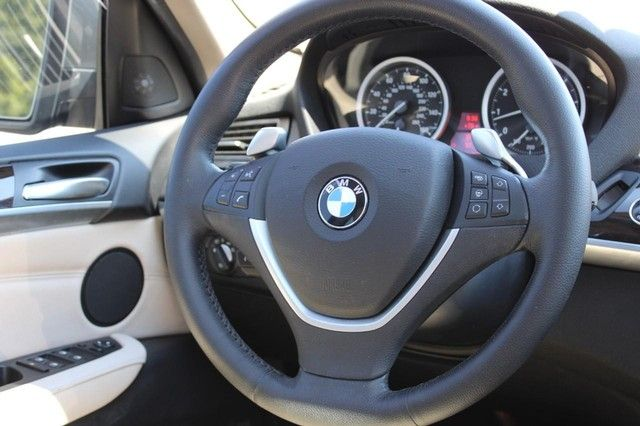 2011 BMW X6 xDrive35i 35i St. Louis, Missouri 12