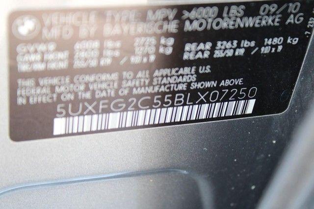 2011 BMW X6 xDrive35i 35i St. Louis, Missouri 25