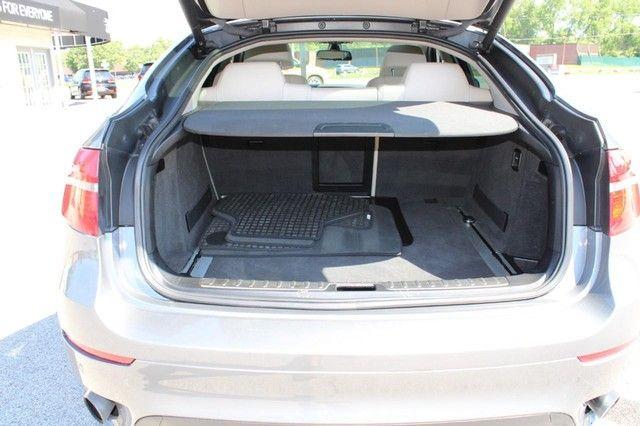 2011 BMW X6 xDrive35i 35i St. Louis, Missouri 7