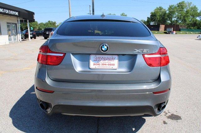 2011 BMW X6 xDrive35i 35i St. Louis, Missouri 5