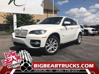 2011 BMW X6 xDrive50i in Ardmore OK