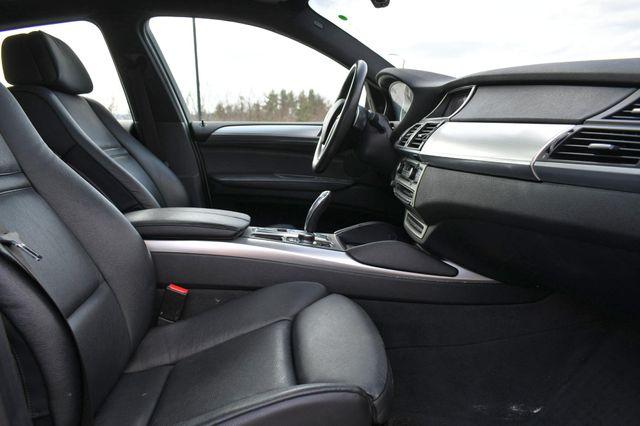 2011 BMW X6 xDrive50i 50i Naugatuck, Connecticut 12