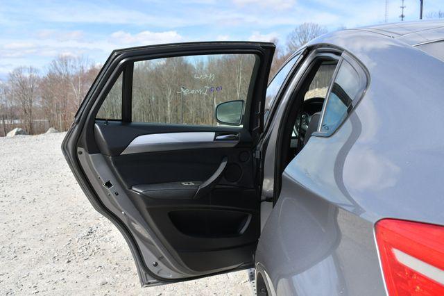 2011 BMW X6 xDrive50i 50i Naugatuck, Connecticut 16
