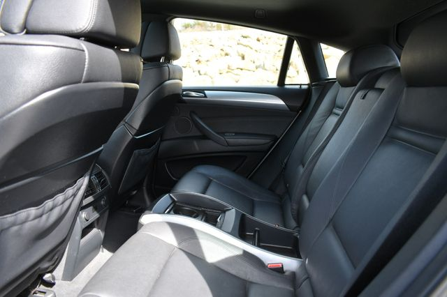 2011 BMW X6 xDrive50i 50i Naugatuck, Connecticut 18