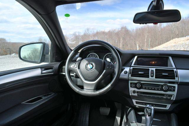 2011 BMW X6 xDrive50i 50i Naugatuck, Connecticut 19