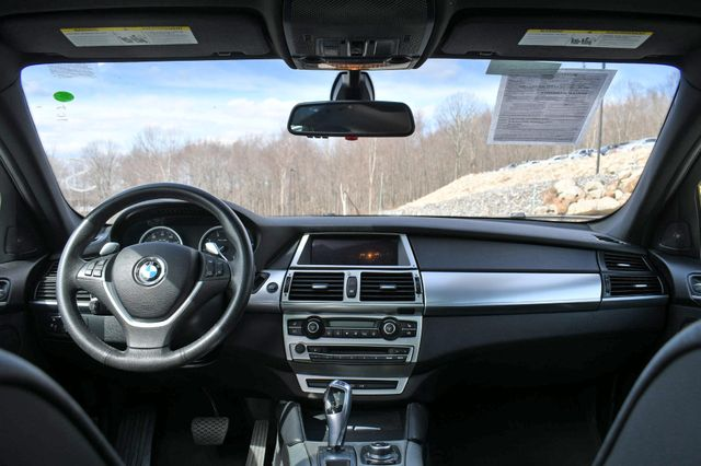 2011 BMW X6 xDrive50i 50i Naugatuck, Connecticut 20