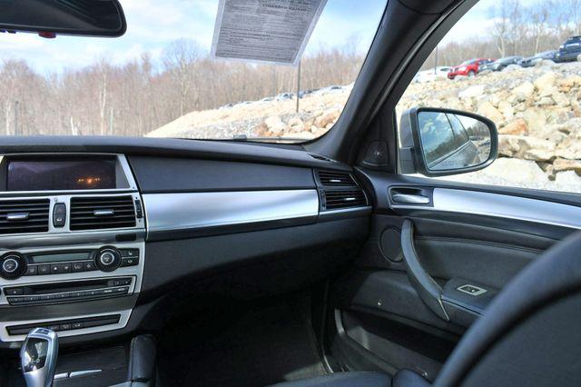 2011 BMW X6 xDrive50i 50i Naugatuck, Connecticut 21