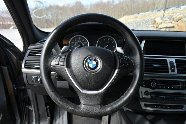 2011 BMW X6 xDrive50i 50i Naugatuck, Connecticut 25