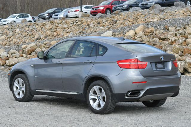2011 BMW X6 xDrive50i 50i Naugatuck, Connecticut 5
