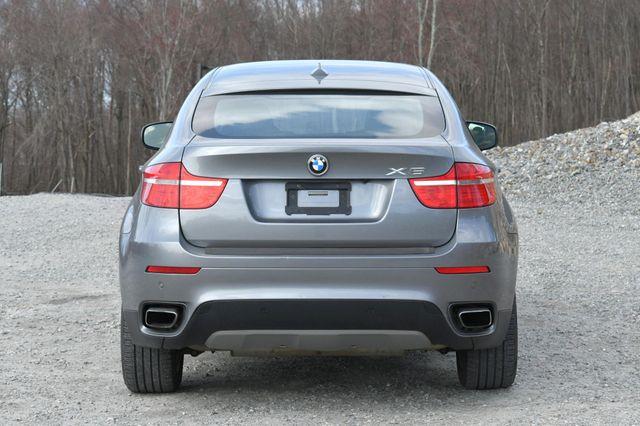 2011 BMW X6 xDrive50i 50i Naugatuck, Connecticut 6