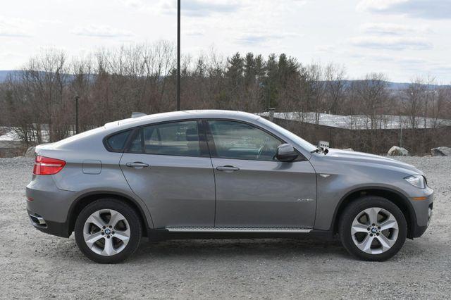 2011 BMW X6 xDrive50i 50i Naugatuck, Connecticut 8