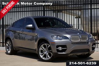 2011 BMW X6 xDrive50i 50i in Plano TX, 75093