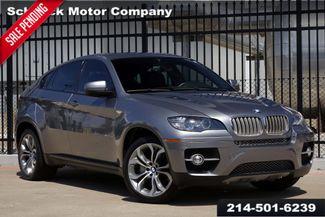 2011 BMW X6 xDrive50i 50i in Plano TX, 75093