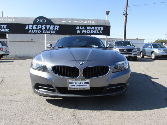 2011 BMW Z4 sDrive30i Convertible in Costa Mesa, California 92627