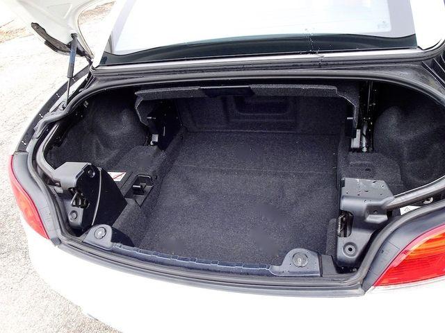 2011 BMW Z4 sDrive30i sDrive30i Madison, NC 15