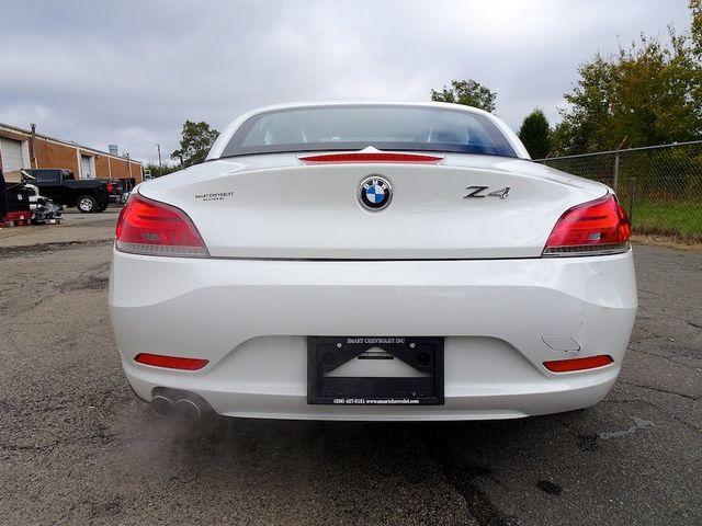 2011 BMW Z4 sDrive30i sDrive30i Madison, NC 3
